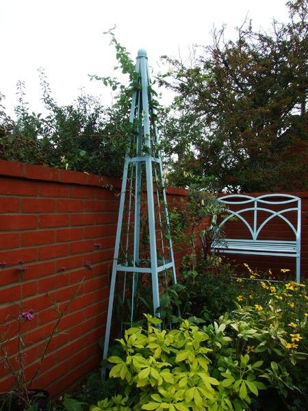 Iron Obelisks W Stay Amp Son Ltd